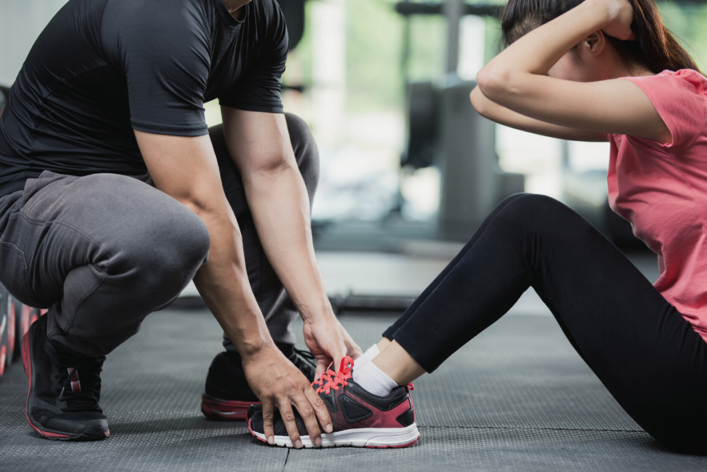 Sports and Fitness Industry | Ponder